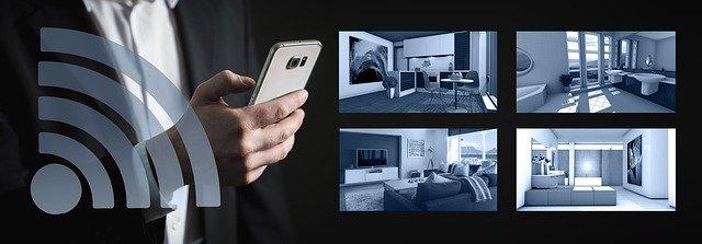 Best Indoor Home Security Cameras