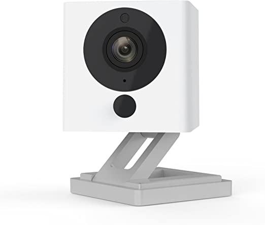 Wyze Cam 1080p HD Indoor WiFi Smart Home Camera