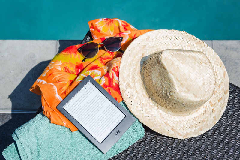 Best Kindle for reading