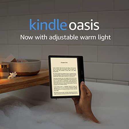 Kindle Oasis