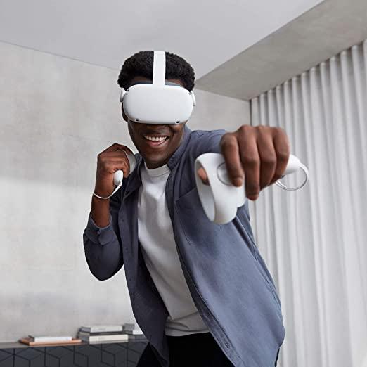 Oculus Quest 2 accessories