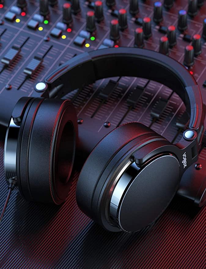 Studio Professional DJ Headphones