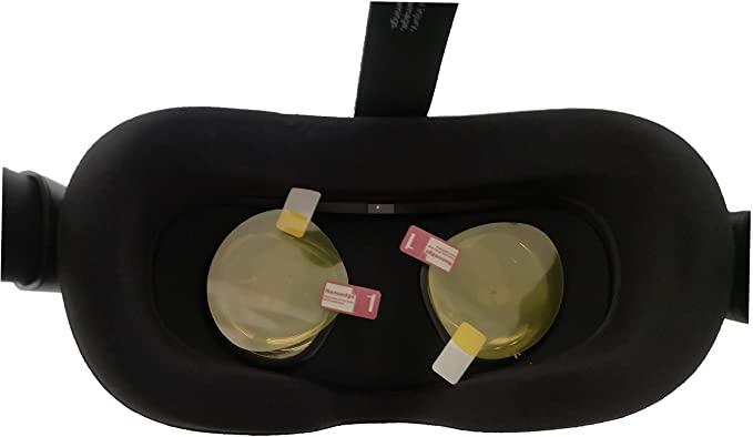 3 Packs Lens Film for Oculus Quest Headset
