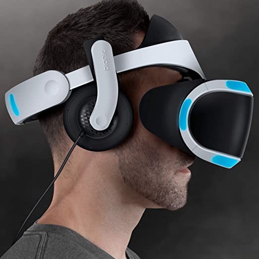Bionik Mantis VR Headphones