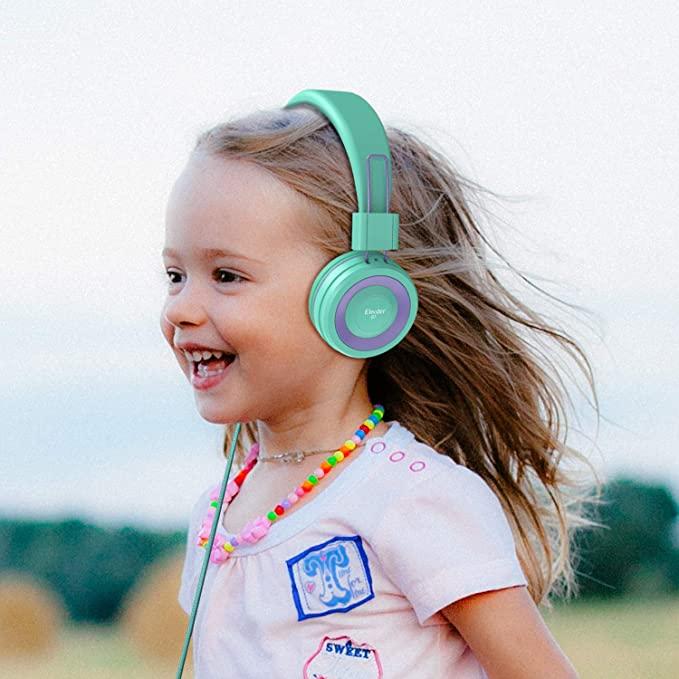 Elecder i37 Kids Headphones Children