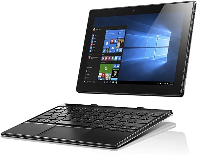 Lenovo IdeaPad Miix 310, 10.1-Inch Windows