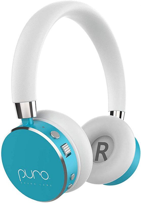 Puro Sound Labs BT2200s Volume Limited