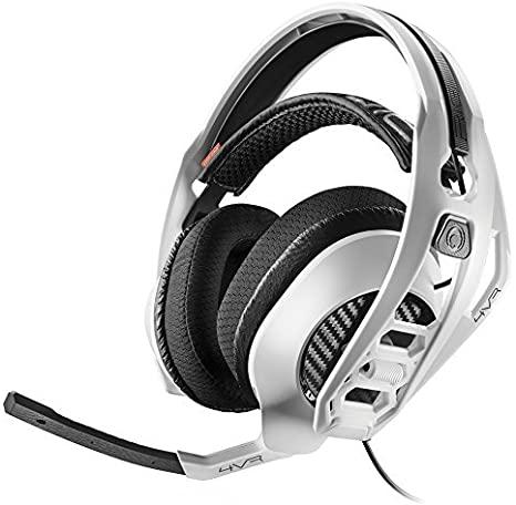 RIG 4VR White Stereo Gaming Headset