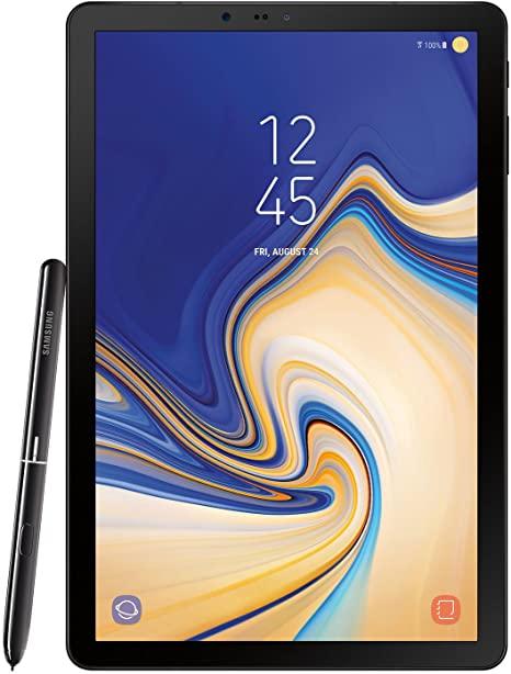Samsung Electronics SM-T830NZKLXAR Galaxy Tab S4