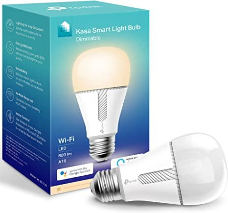 Kasa Smart KL110 Light Bulb