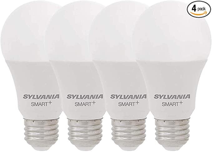 SYLVANIA Wifi Smart Light Bulb