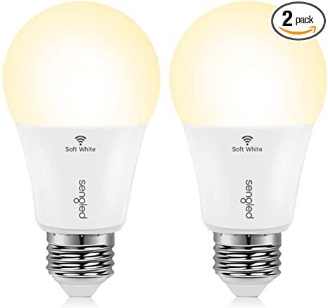 Sengled Smart Light Bulb, WiFi Light Bulbs