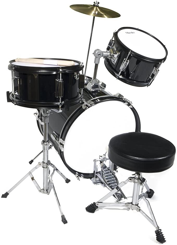 Mendini By Cecilio Kids Drum Set