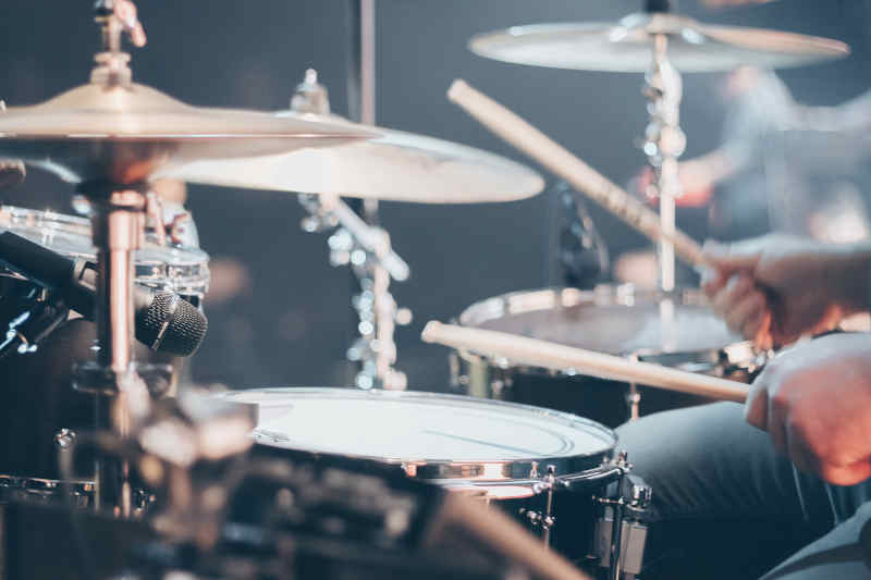 The Best Electronic Drum Sets