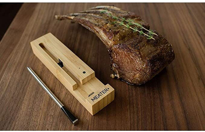 Long Range Smart Wireless Meat Thermometer